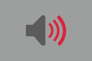 Звуковое оповещение от техники, включение сирен или гудков