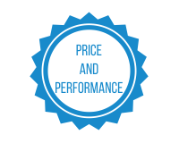 Optimal balance between price and high performance