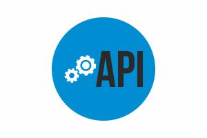 Интеграция с помощью открытого протокола (API)