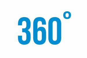 Контроль 360 градусов вокруг горной техники