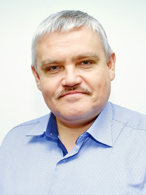 Mikhail Komkov, the CTO of the RTL Service Limited